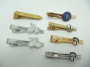 Copper casting  Tie-Clip