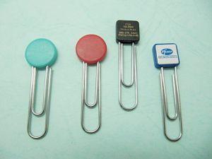 Printing  Paperclip clip