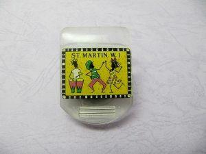 Acrylic、Plastic     memo  clip