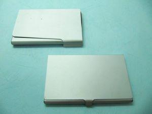 鋁質名片盒