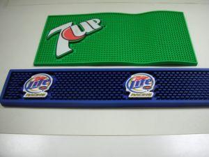 Soft  PVC   Bar mat