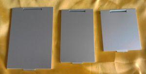 Aluminum  Mirror box