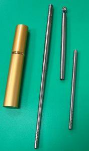 不銹鋼環保筷