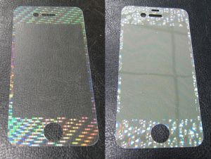 Mobile phone film 1
