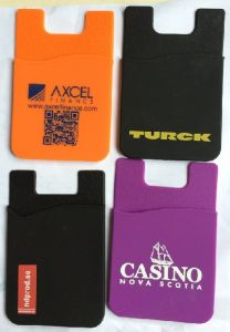 I-Phone 5  Card sets