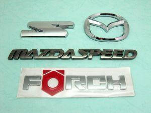 塑膠車用 logo商標