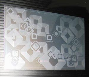 鋁質特殊紋路1