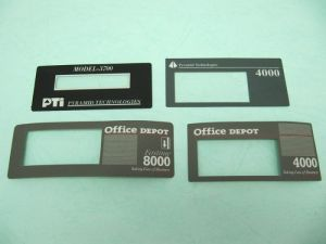 PC  Printing  panel
