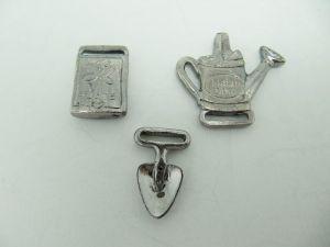 鉛錫合金吊飾片