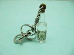 Injection、 perfusion    Key-Chain