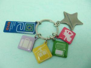 Printing  Key-Chain