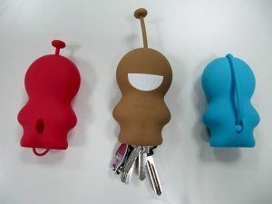 軟性鑰匙收納包