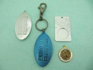 Aluminum  Casting  Key-Chain