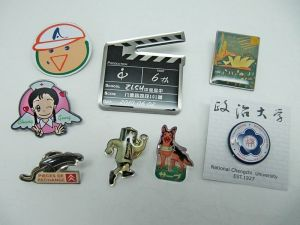 Stainless  Steel  Printing  pin