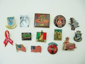 Brass  Printing  pin